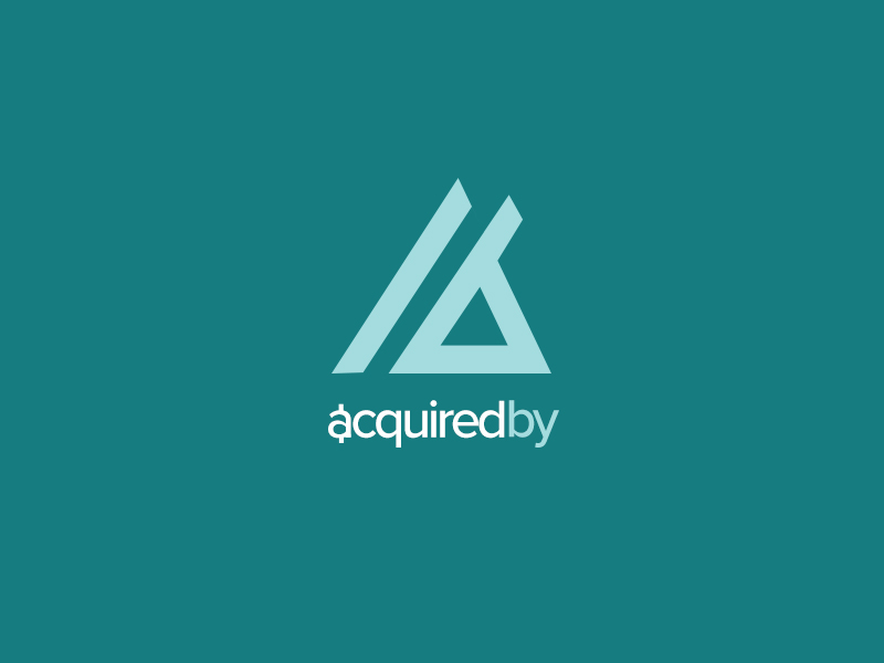 Acquiredby